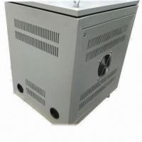 China 3-phase Dry-type Isolation Transformer with 380/220/110/36V Output Voltage on sale