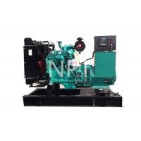 Cummins Engine Biomass Gas Generator 30 KW 37.5 KVA With ISO Manufactures