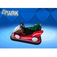 Indoor Playground Equipment King Drift Bumper Cars For Kids Exciting Manufactures