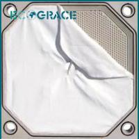 Recessed Plate Filter Press Filter Cloth Material Polypropylene Filter Cloth Manufactures