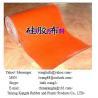 Buy cheap hi-temperature silicone coated fiberglass fabric from wholesalers