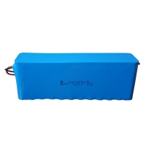 18650 Li Ion 20Ah 24V Rechargeable Batteries UN38.3 Manufactures