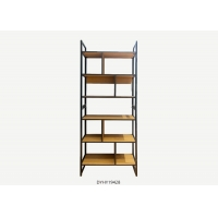 85cm Height 70cm Length Multi Tier Shelf For Study Room Manufactures