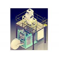 Chemical Particle Vertical FFS Packing Machine , FFS Bagging Machine With Tubular Film Manufactures