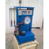 CRS-100 common rail injector tester Manufactures