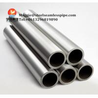 Hastelloy C Pipe,Hastelloy C-22 B622 UNS N06022, Seamless Pipe, 6M, Bright surface Manufactures