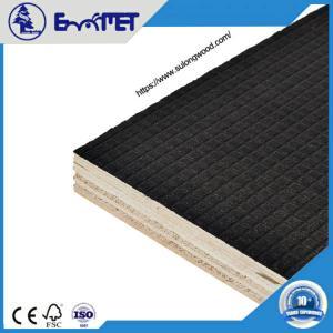 Anti-slip Film Faced Plywood Sheet Prices Manufactures