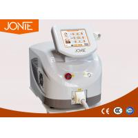 Home use Diode Laser Hair Removal Machine / body hair removing machine Manufactures