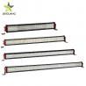 100000 Lumen IP 68 Off Road Light Bars 12v Voltage Low Consumption Manufactures