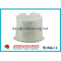 Sanitizing Antibacterial Hand Wipes Individual Packets Eco Friendly Manufactures