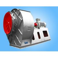 4-73 series  Boiler secondary FORCED DRAFT FAN Manufactures