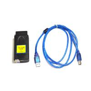 Golf IV , Passat , Polo 6N VAG Dash COM V1.65 VAG Diagnostic Scanner Manufactures