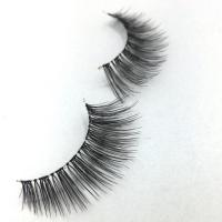 Real Siberian 3D Mink Lashes Individual Mink Lash Extensions Natural Style Manufactures
