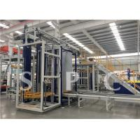 High Speed Bottle Unscrambling Machine Automatic 3050mm X 1750mm X 2000mm Manufactures