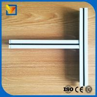 Flat Grooved Ceiling T Bar Manufactures