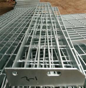 Step steel grating flatform steel grates Manufactures
