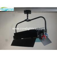 DMX512 Pole-operated Dimmable 2*55w Tricolor Fluorescent soft light Manufactures