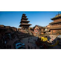 Interesting Private Sightseeing Tours Kathmandu 1 Day Tour For Patan Durbar Square Manufactures