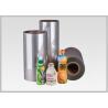 Transparent SGS PETG Heat Shrink Wrap Sleeve Film For Bottle Packaging Manufactures