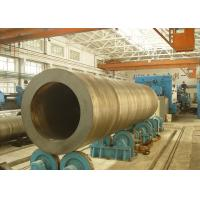 Quality key boiler pipes used for ultra supercritical power plants SA213-T91, SA335-P91, for sale
