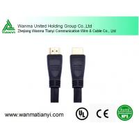 15M 50ft HDMI Cable 2.0V With Flat Manufactures