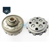 250 ATV / 350 UTV High Performance Motorcycle Clutch Kits Alumnium Material Manufactures