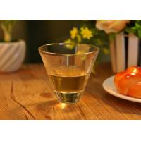 Morden Stemless Water Glass Tumbler Eco - Friendly Tumbler Drinking Glasses Manufactures
