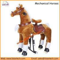 China Large Pony Cycle Power Wheels Toys Animal on Wheels, suit Adult and Kids Riding on Sale on sale