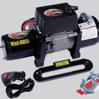 Buy cheap remote control electric capstan winches from wholesalers