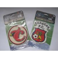 China Any design OEM car air freshener for promotional gifts. on sale