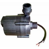 China 24V Brushless DC Motor Water Pump , Small Aquarium DC Operated Water Pump  on sale