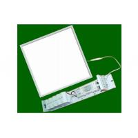 Rechargeable led emergency lights for buildings , battery powered led panel Light Manufactures