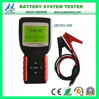 12V Car Battery Tester 30A to 200A Battery Tester (QW-MICRO-468) Manufactures