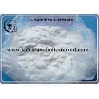 99% Purity L-Carnitine-L-tartrate  Natural Weight Loss Powder 36687-82-8​ L-Carnitine-L-tartrate Manufactures