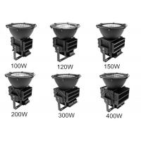 IP65 LED High Bay Light CCT 3000- 5000K Lifespan 50000h for Football field Manufactures