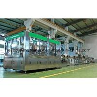 Gas Filling/Glass Bottle Carbonated Soft Drink Filling Machine Manufactures
