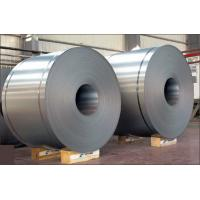 Quality Mill & Slit edge JIS G3141, SPCC, SPCD, SPCE, EN10130, GB Cold Rolled Steel Strip / Strips for sale