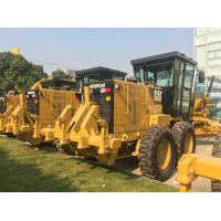 NEW original Caterpillar 140K motor grader Manufactures