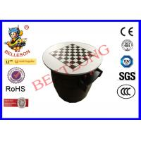 New Style Barrel Arcade Game Machine With 19 Inch LCD Support Playing Chess For Family Manufactures