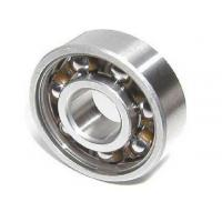 ABEC-1 ABEC-3 Long Life Self Aligning Ball Bearing With Steel Cage C0 C2 Z1 Z2 Manufactures