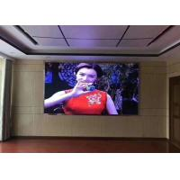 4K Ultra Indoor LED Display Screen  For Event And  Stage Application Manufactures