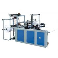 LYZD F600 Heat-sealing&Cold-cutting Bag-Making machine Manufactures