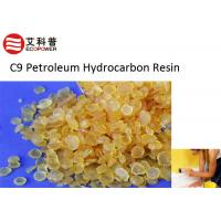 Dark Beads C9 Petroleum Resins Applied In Rubber Mixing Manufactures