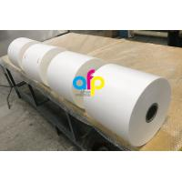 BOPP EVA Dry Matte Lamination Roll Soft for Lamination and Printing Manufactures
