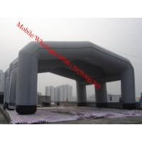inflatable paintball tent Manufactures