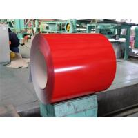China Cold Rolled Galvalume Pre Painted Galvanized Sheet GI GL PPGI PPGL Width 600mm -1500mm on sale