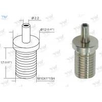 Bottom Cable Exit Adjustable Wire Gripper Nickel Finishing With M 10 Male Thread Manufactures