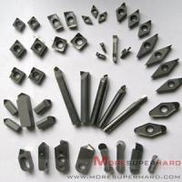 What Fields Will Be Applied To The PCBN Inserts Manufactures