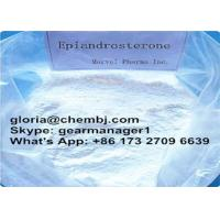 Safe Muscle Building Androgenic Anabolic Steroids Epiandrosterone 481-29-8 Manufactures