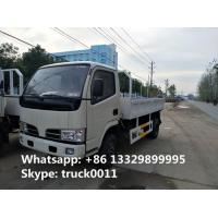 2017s best seller CLW Brand 4*4 all wheels drive cargo truck for sale, factory sale best seller diesel 4*4 cargo truck Manufactures
